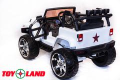 Электромобиль Джип Toyland Jeep SH 888