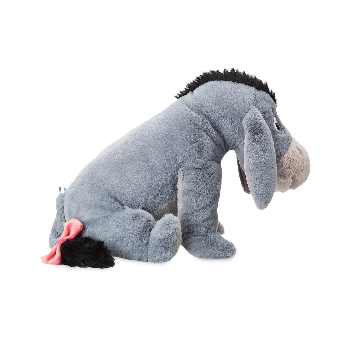 Мягкая игрушка «Ослик Иа-Иа» Дисней - 29 см