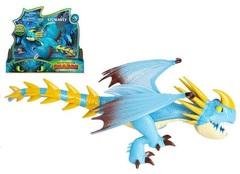 Как приручить дракона 3 игрушка Дракон Громгильда