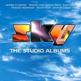 Sky / The Studio Albums 1979-1987 (7CD+DVD)