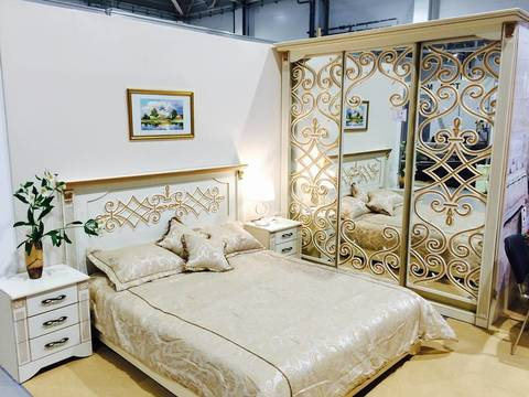 Спальный гарнитур на заказ