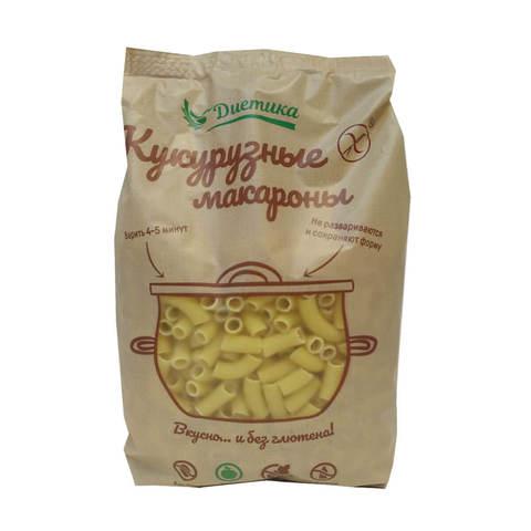 Безглютеновые кукурузные макароны, Диетика, 300 г