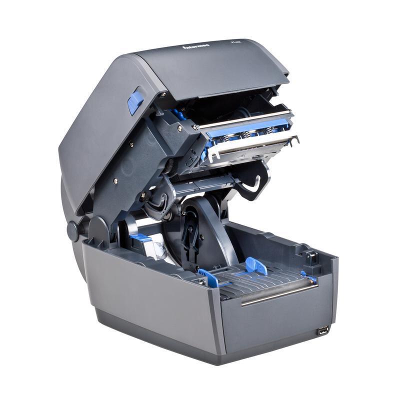 Принтер этикеток Intermec PC43d open