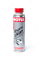 MOTUL Engine Clean Auto  300мл