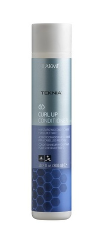 Кондиционер Lakme Curl up conditioner leave-in (300 мл)