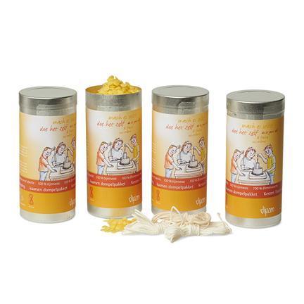 Набор для изготовления свечей в домашних условиях (Dipam)