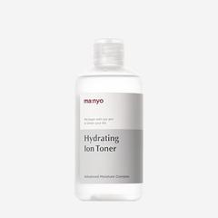 Увлажняющий восстанавливающий тонер с гиалуроновой кислотой, 250 мл / Manyo Factory Hyaluronic Acid Hydrating Repair Skin Toner