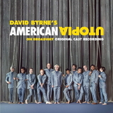 David Byrne / American Utopia On Broadway (Original Cast Recording)(2CD)