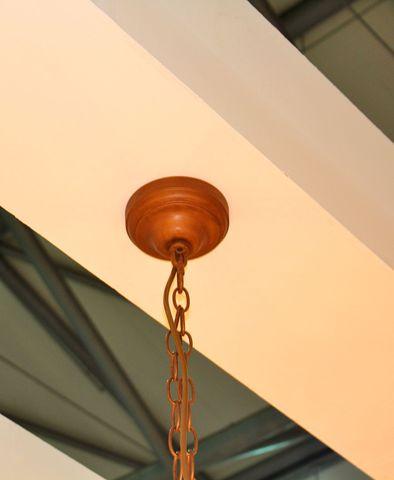 vintage chandelier 03-13 ( by Funky Vintage )