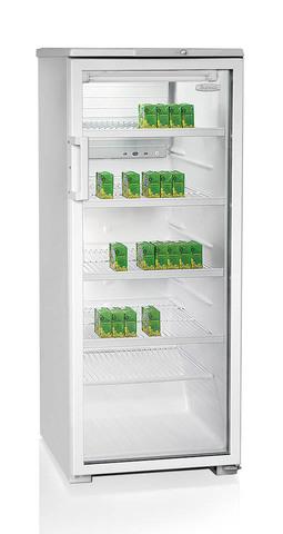 Среднетемпературный шкаф Бирюса 290,  +1...+10