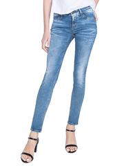 GJN010731 джинсы для девочек, медиум