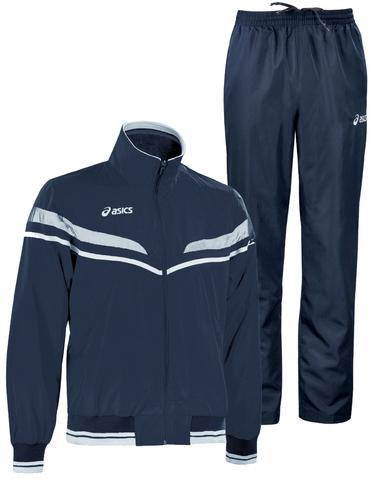 Костюм спортивный Asics Suit Season темно-синий