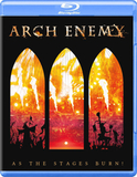 Arch Enemy / As The Stages Burn! (Blu-ray)