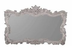 Зеркало Мирор Версаль (Mirror Versaille) Античный серый