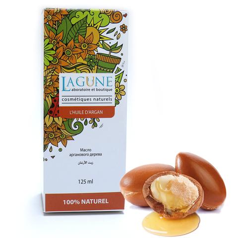Масло арганового дерева / L'HUILED'ARGAN 125 ml
