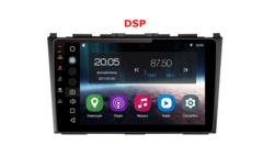 Штатная магнитола FarCar s200 для Honda CR-V 06-12 на Android (V009R-DSP)