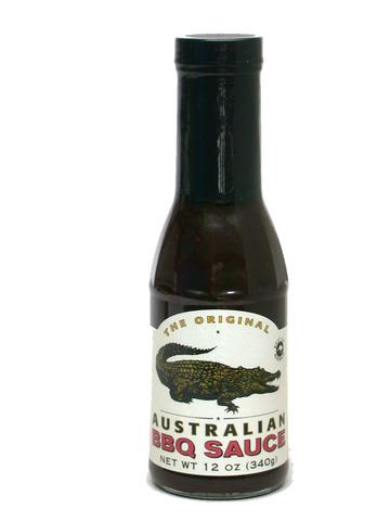 Соус барбекю Australian BBQ Sauce. 340г.