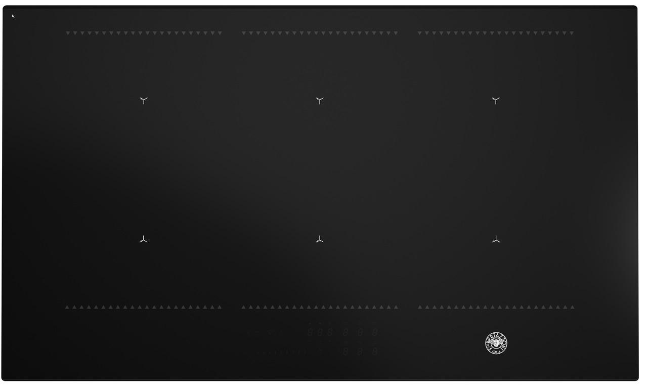 Индукционная варочная панель Bertazzoni P906IM3G5NE