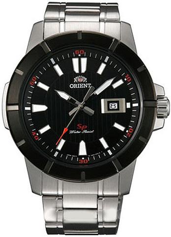 Купить Наручные часы Orient FUNE9003B0 Sporty Quartz по доступной цене