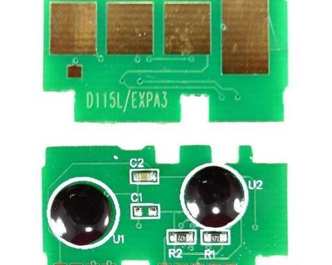 Чип Samsung MLT-D115L, 3K,  для Samsung Xpress SL-M2620/2820/2670/2870