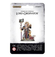 Lord-Ordinator