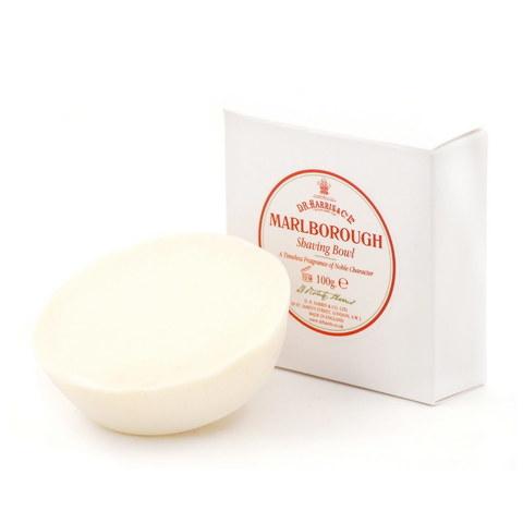 Твердое мыло для бритья D. R. Harris, Marlborough, 100 гр