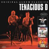 Tenacious D / Original Album Classics (3CD)