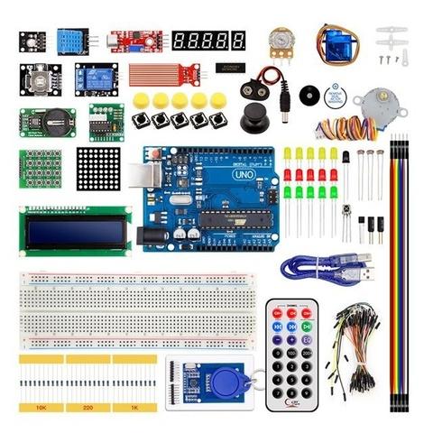 Набор Arduino Starter kit с RFID