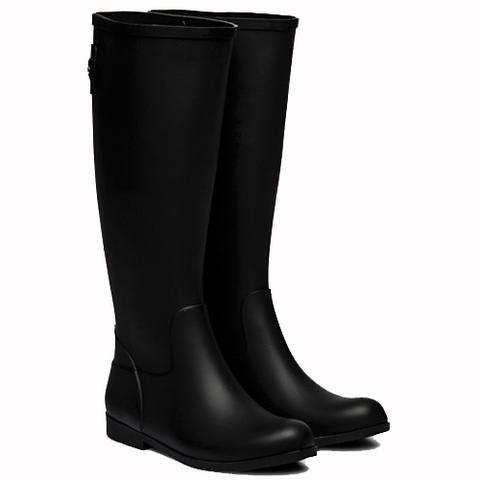 Резиновые сапоги Swims Stella Boot Черные
