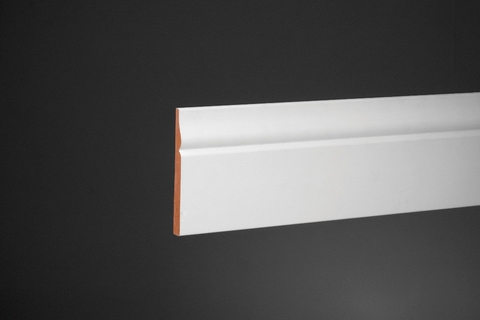 Плинтус Ultrawood из ЛДФ BASE 5748, интернет магазин Волео