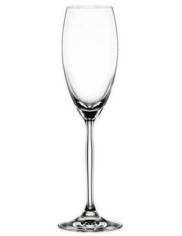 Фужер для шампанского 230мл Nachtmann Luna
