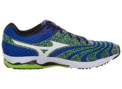 Мужские кроссовки для бега Mizuno Wave Sayonara 2 (J1GC1430 01) синие