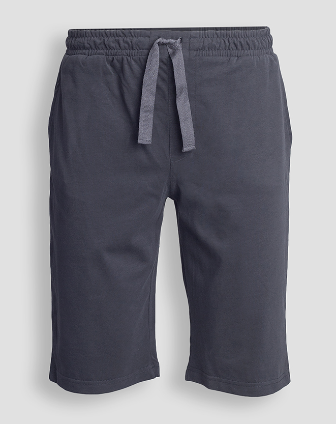 Мужские шорты пижамные E18K-11D102
