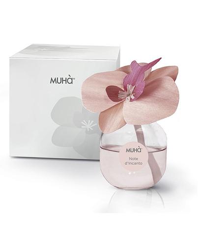 Ароматический диффузор с орхидеей Очарование, Muha