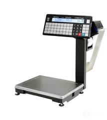 Весы ВПМ-15.2 Т1 с печатью этикеток
