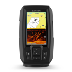 Эхолот Striker PLUS 7cv + Transducer GARMIN