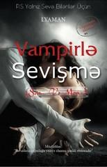 Vampirlə sevişmə