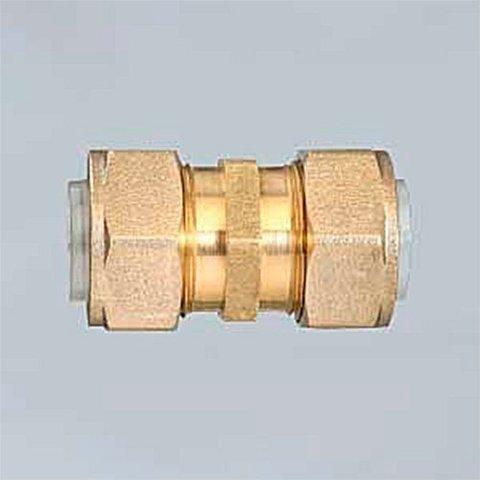 SU 15*15 FLEXY Соединение (муфта) труба-труба
