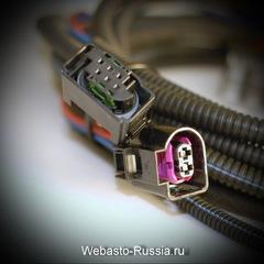 Проводка Webasto TT EVO-2