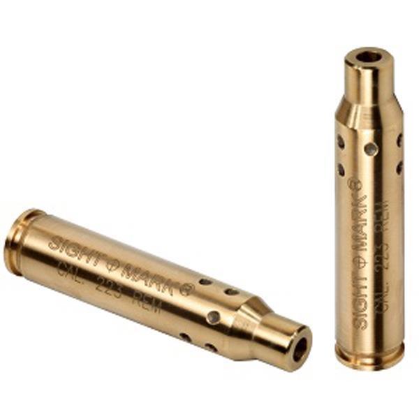 Холодная пристрелка оружия Sightmark 223 Rem