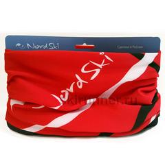 Баф Nordski Premium Red