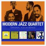 The Modern Jazz Quartet / Original Album Series (5CD)