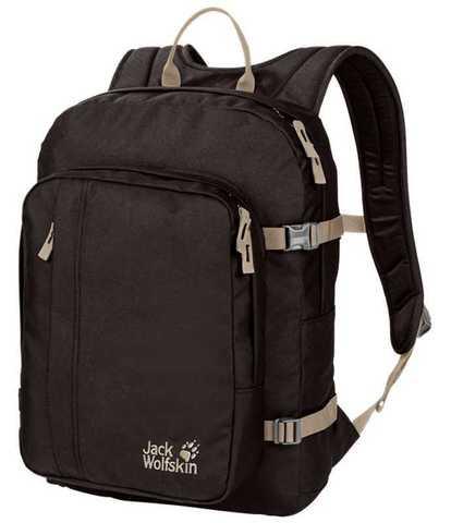 рюкзак городской Jack Wolfskin Campus
