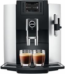 Кофемашина  Jura E8 Platina