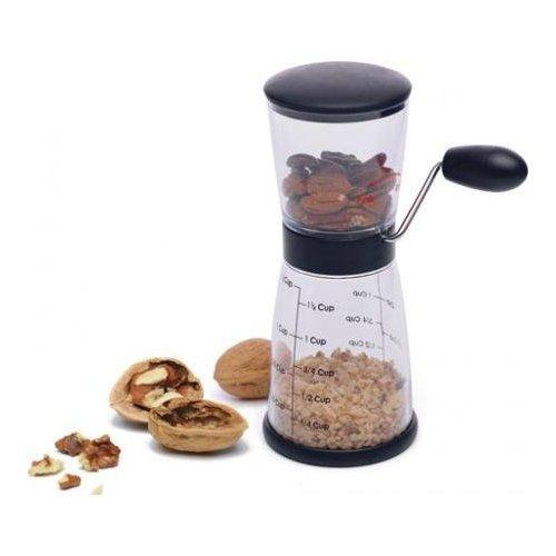 Мельница ручная для орехов Nut Chopper Wesmark