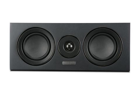 Mission LX-C, Walnut, акустическая система