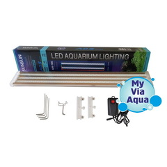 LED светильник SunSun ADS-1050C