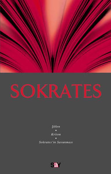 Kitab Sokrates   Ahmet Cevizci