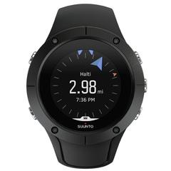 Спортивные смарт часы SUUNTO SPARTAN TRAINER WRIST HR Black SS022668000