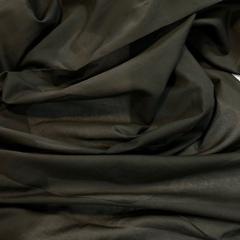 Полотно Mous cotton dark green col 28